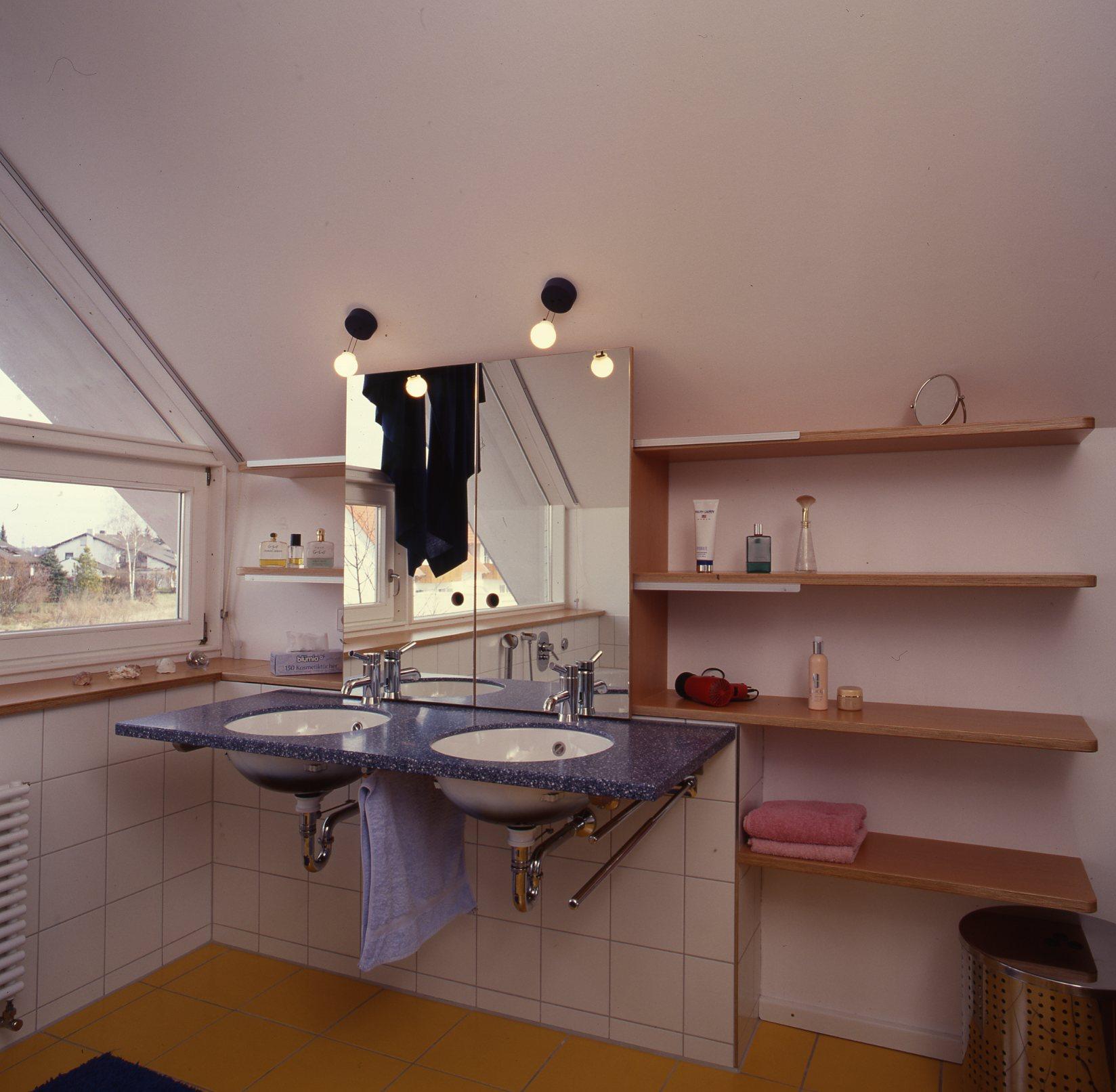 schreinerei bayer holzm bel f rs badezimmer badm bel. Black Bedroom Furniture Sets. Home Design Ideas